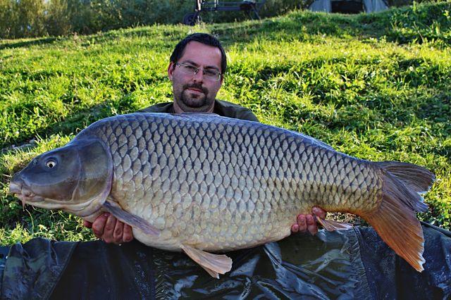 Detail fotografie - Kapr, Boilies Boss2 SPECIAL - Játra - vanilka, 26,0 kg, Jiné