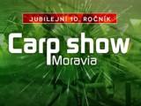 CARP SHOW MORAVIA 2016