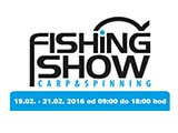 Fishing show Carp & Spinning 2017