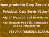Prezentace Pardubice 2018