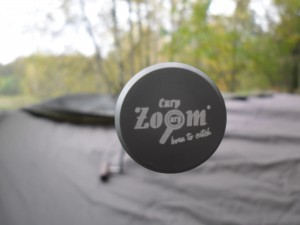 Kaprov� prut Carp Zoom � Fanatic Plus