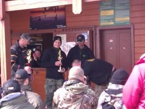 MONSTERBAITS CUP 4/2015