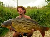 Rybářská dovolená