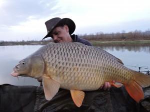 krásná ryba