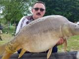 Uspješan ribolov - Úspěšný rybolov
