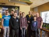 Prezentace Ostrava - rybářské potřeby Megafish 2017