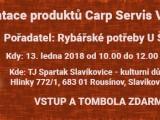 Prezentace Slavíkovice 2018