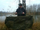 Vážící taška BigFish F&F Weigh Sling od Carp Zoom