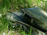 Odháčkovací matrace a vážící taška 2 v 1